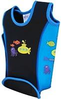 Odyssey - Baby Neopren Schwimmanzug - 0-12 Monate