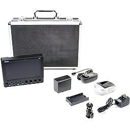 Ikan VK7i-DK-P VK7i Deluxe Kit for Panasonic D54 (Black)