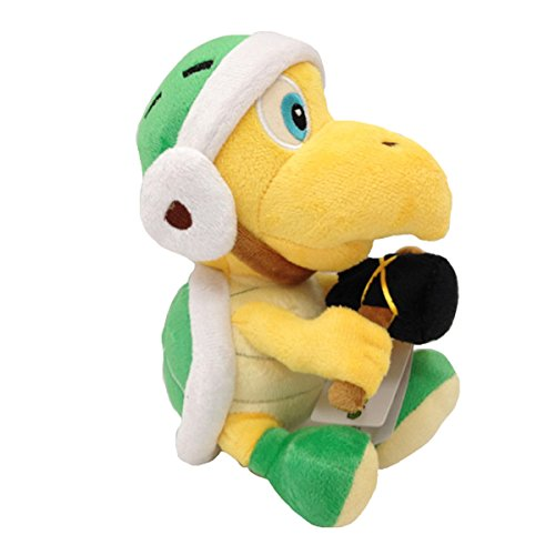 Top 5 Best Hammer Bro Plush For Sale 2016 Boomsbeat