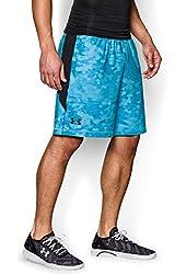 Under Armour Men's Novelty Raid Shorts