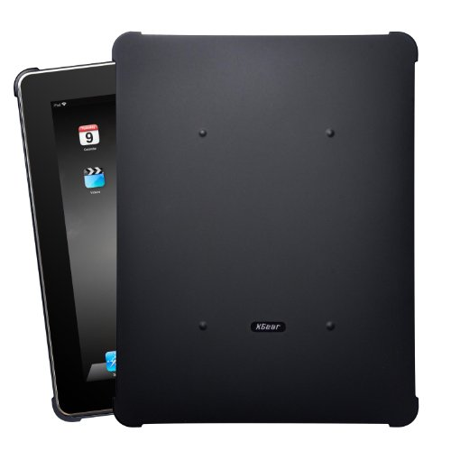 Shadow Snap-on Case for iPad