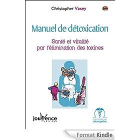 Manuel de d�toxication