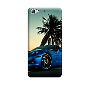 iCover Premium Printed Mobile Back Case Cover With Full protection For LeEco LeTv 1s (Designer Case)
