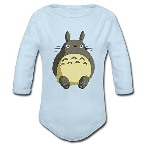 Baby Totoro Onesie Cute Practical