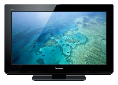 Panasonic TX-L24C3B 24-inch Widescreen HD Ready LCD TV with Freeview HD