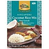 Asian Home Gourmet Singapur Kokosreis Nasi Lemak 50g