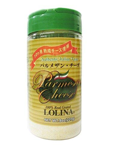 ロリーナ パルメザンチーズ
