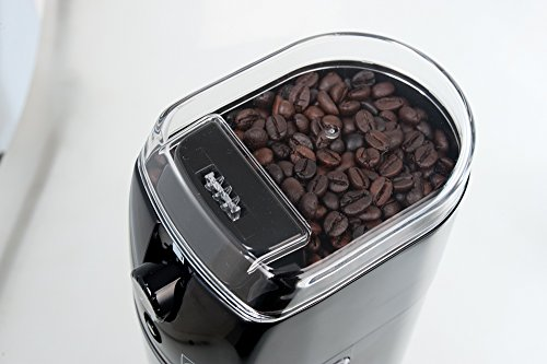 Secura-SCG-903B-Automatic-Electric-Burr-Coffee-Grinder-Mill-Black