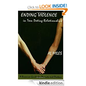 Click to buy Ending Violence in Teen Dating Relationships from Amazon!