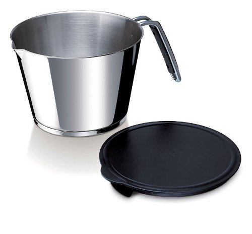 Beka Cookware Cook 'n Stir with Lid - 8 Inch