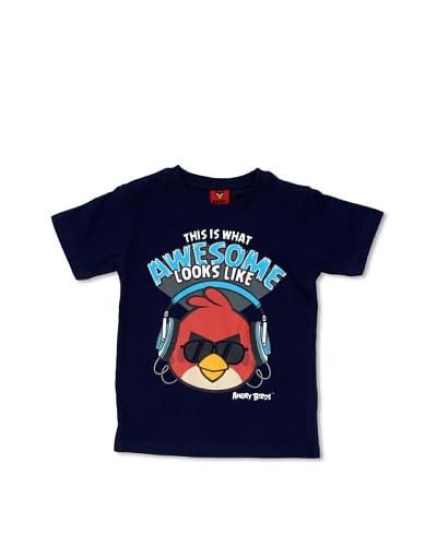 Angry Birds Camiseta