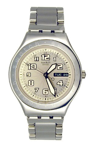 Swatch Unisex CORE COLLECTION Watch YGS716GX