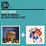Kate Nash Made of Bricks/My Best..