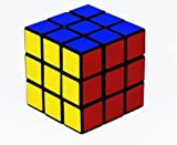 MAGIC CUBE CLASSIC RETRO PUZZLE CHILDRENS ADULTS TOY RUBIKS STYLE RUBIK RUBIX