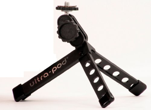 Pedco UltraPod Lightweight Camera Tripod