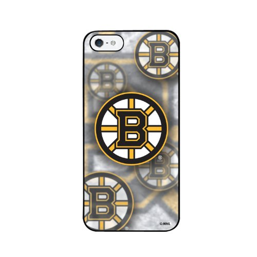 Sale alerts for Pangea Brands Pangea Brands IP4L-NHL-BB-3DL NHL Boston Bruins iPhone 4/4S 3D Lenticular Case - Covvet