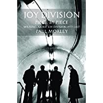Joy Division: Piece by Piece: Writing about Joy Division 1977-2007 [JOY DIV -OS]