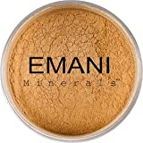 Emani Crushed Mineral Color Dust - 851 Fawn by Emani Minerals