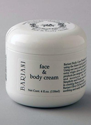Bariani Olive Oil Company Face & Body Cream (Bariani Olive Oil compare prices)