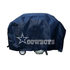 NFL Dallas Cowboys 68-Inch Grill Cover by Rico