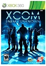 Take-two - 49144 - xcom enemy unknown x360