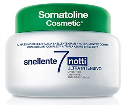 Somatoline Snellente 7 notti Ultra Intensivo 400ml