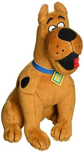 Ty Beanie Baby Scooby Doo
