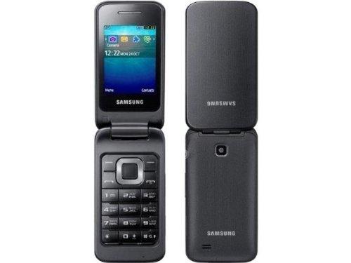 Samsung c3520 Mobile Phone Sim Free Unlocked- Charcoal Gray Black Friday & Cyber Monday 2014