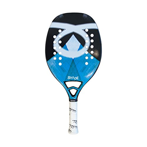 TOM CARUSO beach tennis racket SHADE agonista Racchetta
