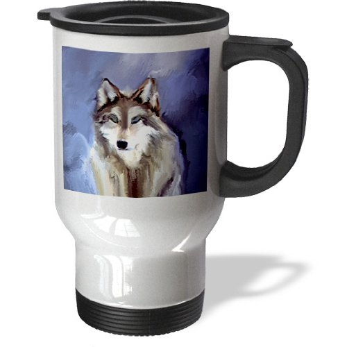 Wolf Microwaves