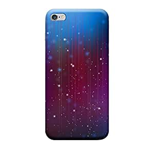 Digi Fashion Designer Back Cover with direct 3D sublimation printing for Apple iphone 6S Plus