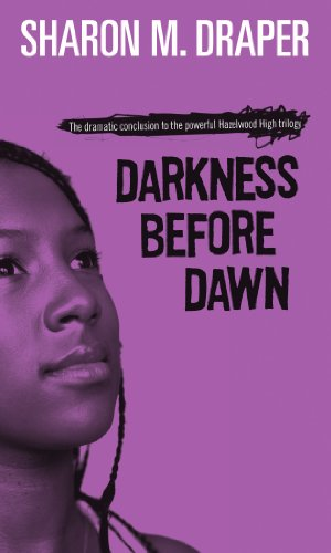 Darkness Before Dawn  by Sharon Draper