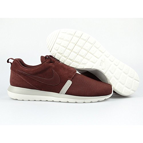 Nike - Roshe Run NM - Brown - 41 EUR, Rosso