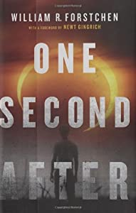 Cover of &quot;One Second After&quot;