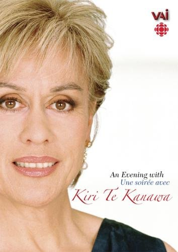 An Evening With Kiri Te Kanawa [1987] [DVD] [1986] [US Import]