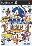 Sega Superstars Eyetoy