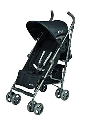Red Kite Push Me Quatro Stroller (Black) from Red Kite