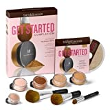 Bare Escentuals bareMinerals Get Started Complexion Kit - Light