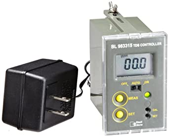 Hanna Instruments BL 983315-0 Mini Conductivity Controller