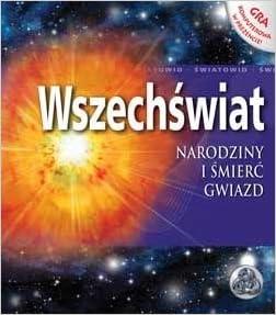 Wszechswiat. Narodziny i smierc gwiazd (Polska wersja jezykowa): Alan