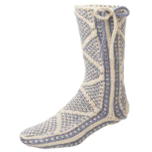 Cheap Woolrich Women's Cabin Sock Slipper (B000I014BQ)