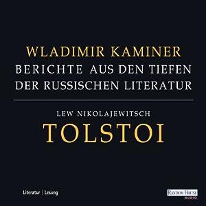 Tolstoi Audiobook