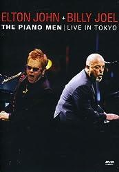 Elton John & Billy Joel- The Piano Men Live in Tokyo