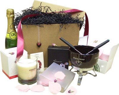 Naughty but Nice Hamper