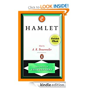 Hamlet: A Penguin Enriched eBook Classic (The Pelican Shakespeare)