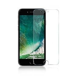 【iPhone 7 専用設計】 Anker GlassGuard iPhone 7 4.7インチ用 強化ガラス 液晶保護フィルム【3D Touch対応 / 硬度9H / 気泡防止】 …