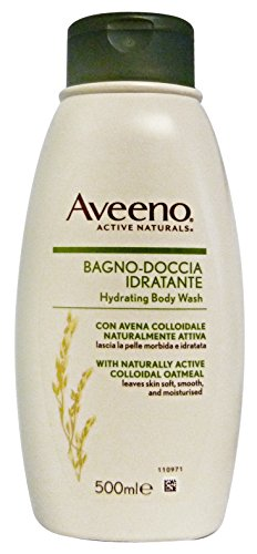 Bagno Doccia Idratante All'Avena 500 ml
