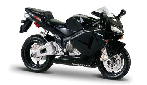 Honda-CBR1000RR-schwarz-Maisto-Motorrad-Modell-112