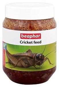 Beaphar Cricket Food 480 g
