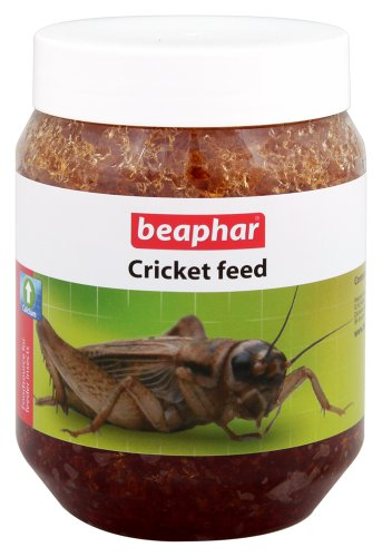 Beaphar-Cricket-Food-480-g